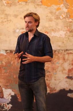 Paul Barry - Acting Coach